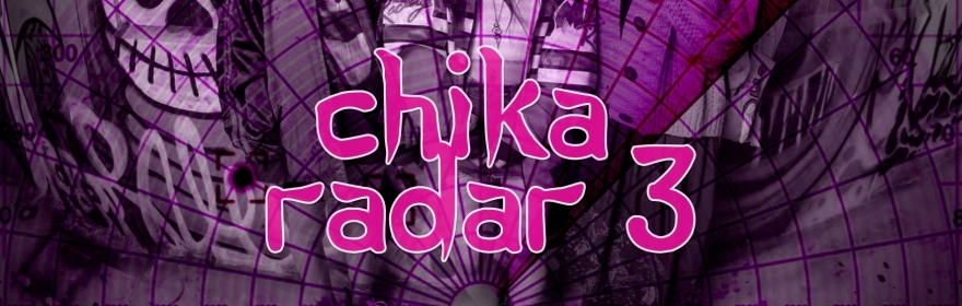 Header Chika Radar #3 BAMBi