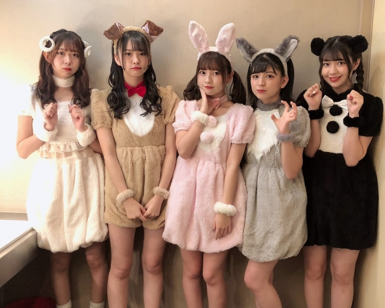 Wasuta (The World Standard) - Halloween 2019