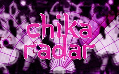 Chika Idol Radar