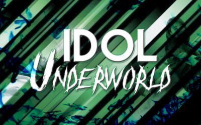 Idol Underworld - Interview With Derek Vasconi
