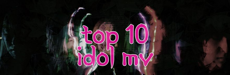 Top 10 Idol MV: September 2020