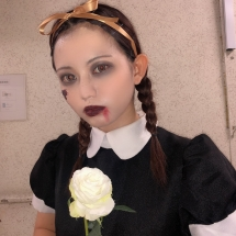 Yuina (Merry Bad End) - Halloween 2020