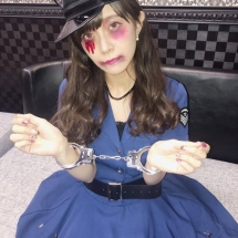 Yua (Under Beasty) - Halloween 2020