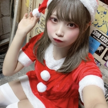 Christmas 2020 - Sara (Luv Neo Girls Wave)
