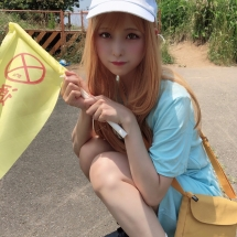 Ice (Luv Neo Girls Wave) - Kesshouban (Hataraku Saibou)