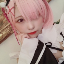 Sara (Luv Neo Girls Wave) - Ram (Re:Zero)