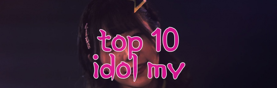 TOP 10 IDOL MV - March 2021